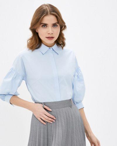 Блузка - голубая Blauz