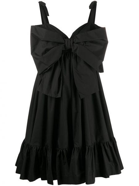 Sukienka mini z paskiem przeoczenie Gina