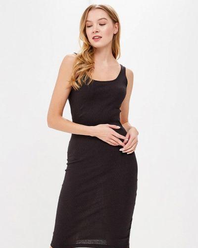 Черное платье Brave Soul