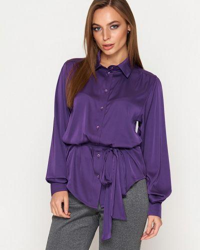 Блузка фиолетовый Sellin