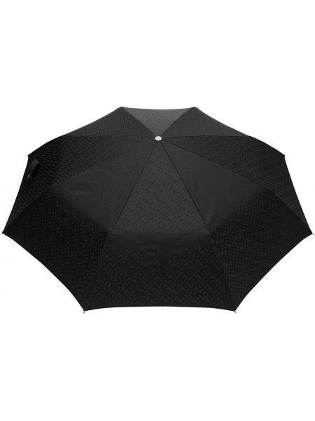 Зонт с принтом Burberry