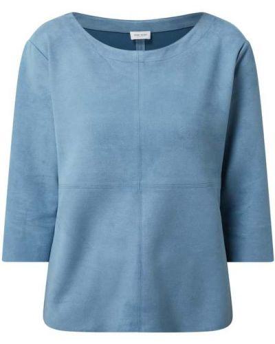 Niebieska bluzka Gerry Weber