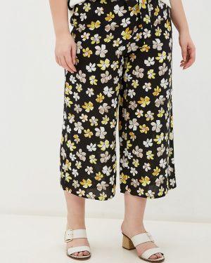 Свободные брюки расклешенные Samoon By Gerry Weber