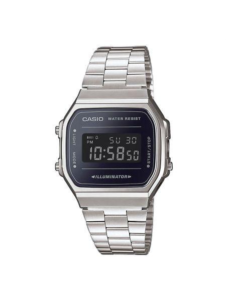Zegarek zabytkowe fioletowy Casio