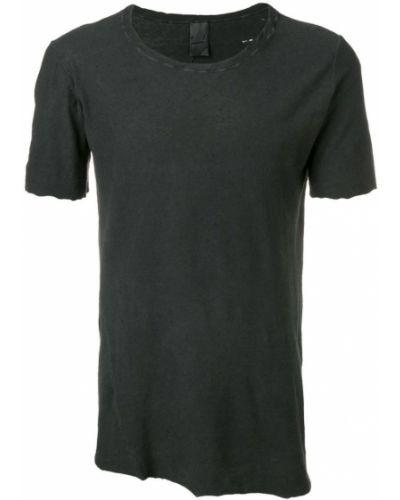 Черная футболка 10sei0otto