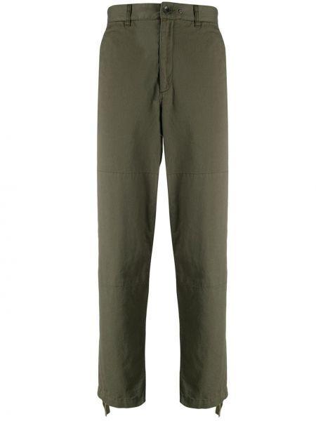 Spodnie o prostym kroju z kieszeniami armia Rag & Bone