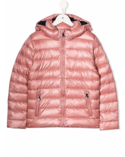 Розовая куртка Pyrenex Kids