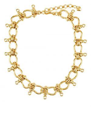 Złoty łańcuszek Brinker & Eliza