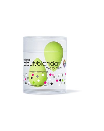 Спонж для макияжа маленький Beautyblender