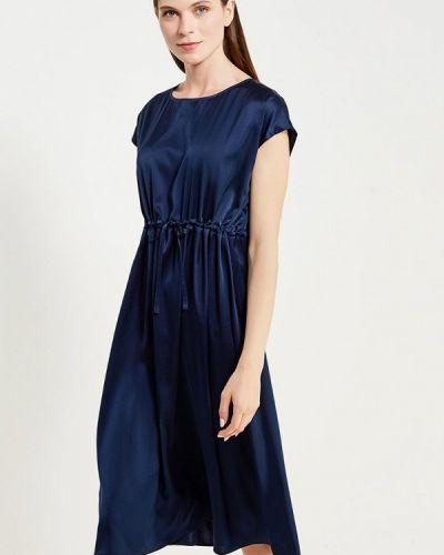 Платье - синее Delicate Love
