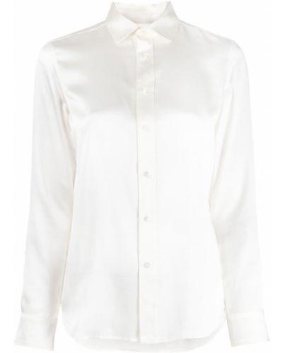 Klasyczna koszula, beżowy Polo Ralph Lauren
