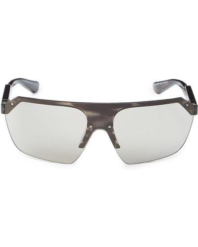 Солнцезащитные очки - серебряные Tom Ford