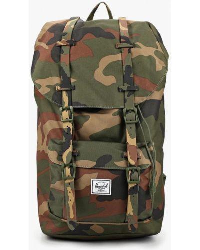 Рюкзак зеленый хаки Herschel Supply Co