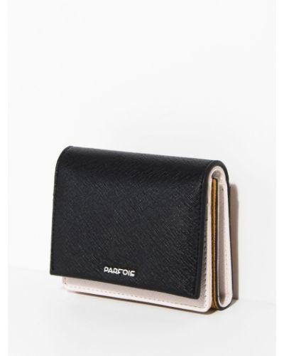 Черный кошелек Parfois