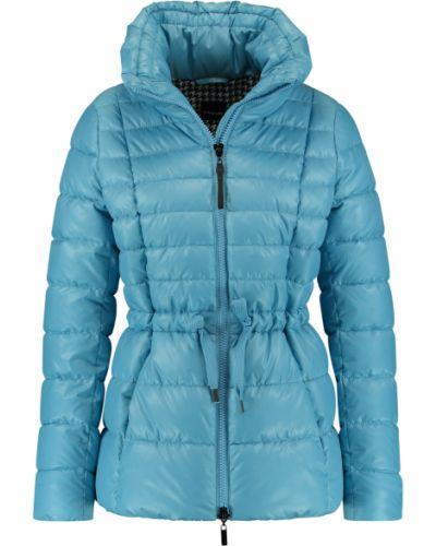 Куртка с воротником - голубая Taifun