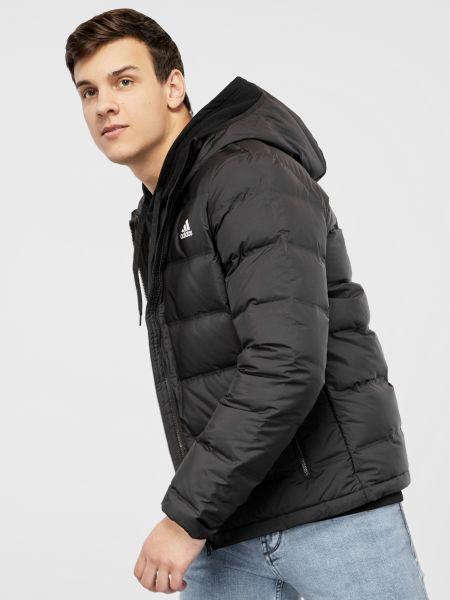 Анорак - черная Adidas