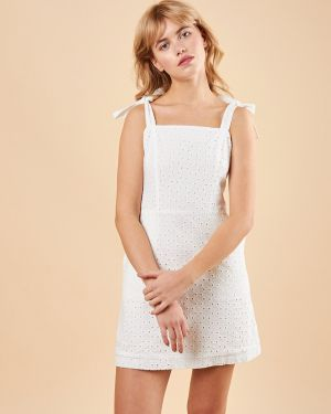 Платье мини платье-сарафан 12storeez