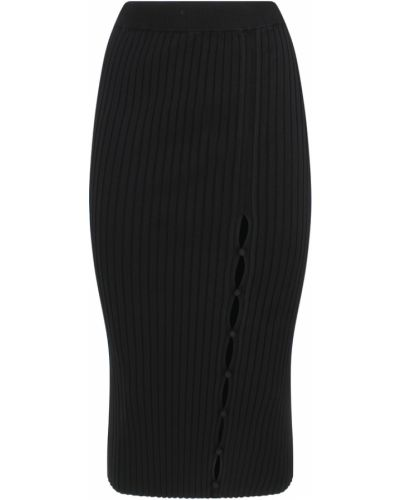 Czarna spódnica Sportmax