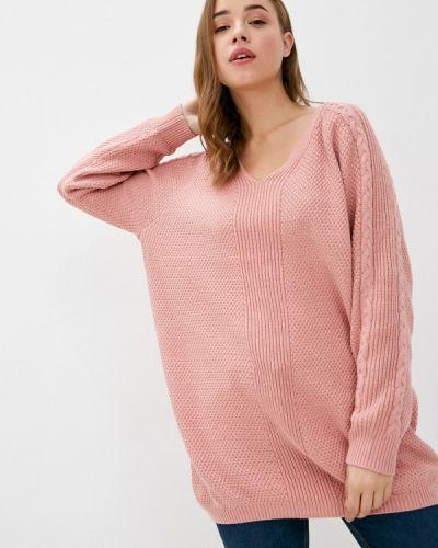 Розовое платье Roxy