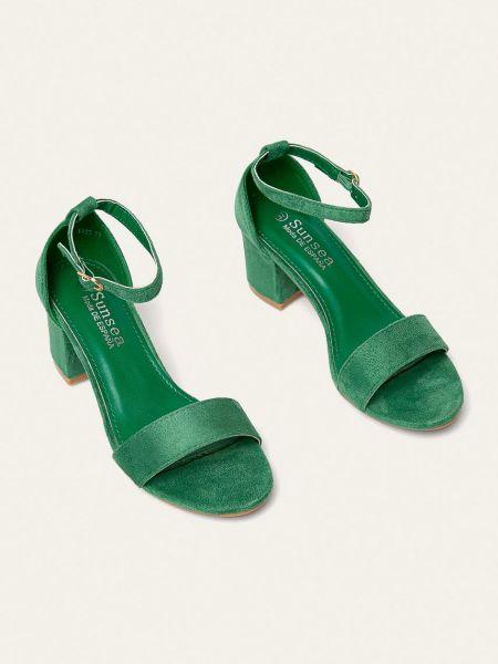 Туфли на каблуке Answear