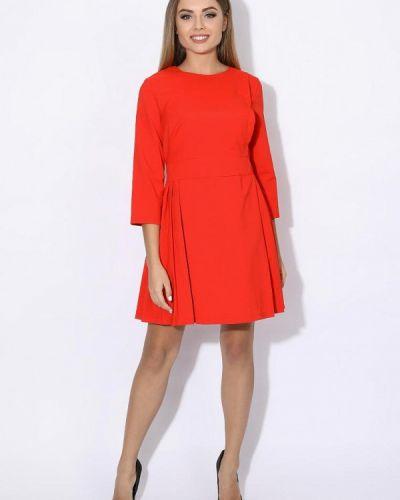 Платье с длинными рукавами весеннее Tutto Bene