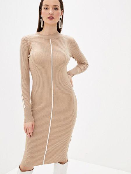 Вязаное платье Sela