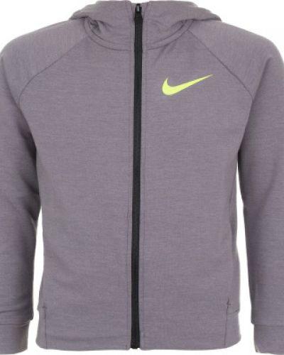 Джемпер на молнии с капюшоном из вискозы Nike