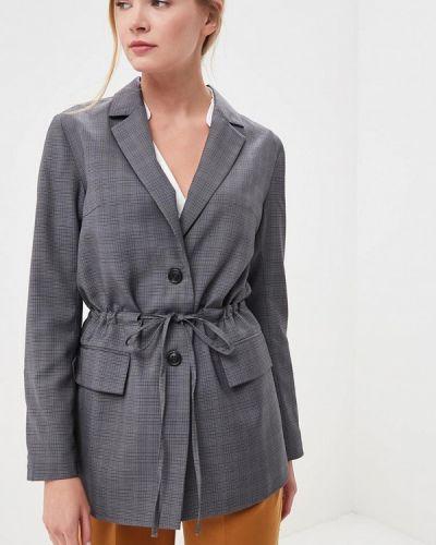 Пиджак серый 12storeez