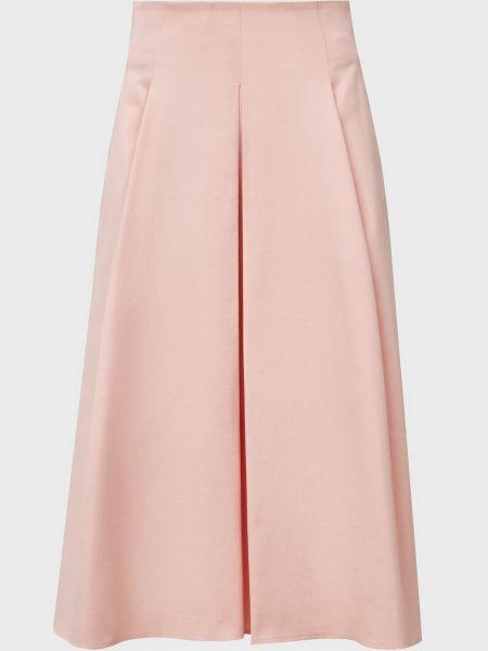 Хлопковая юбка - розовая Windsor