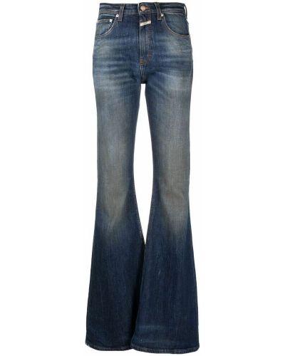 Niebieskie mom jeans Closed