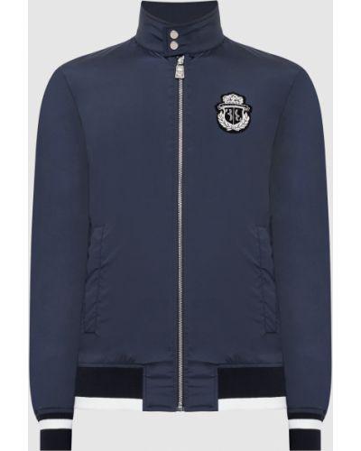 Куртка - синяя Billionaire