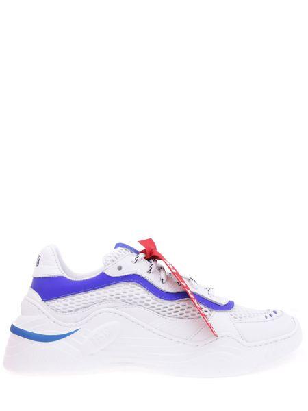 Кроссовки на шнуровке Stokton