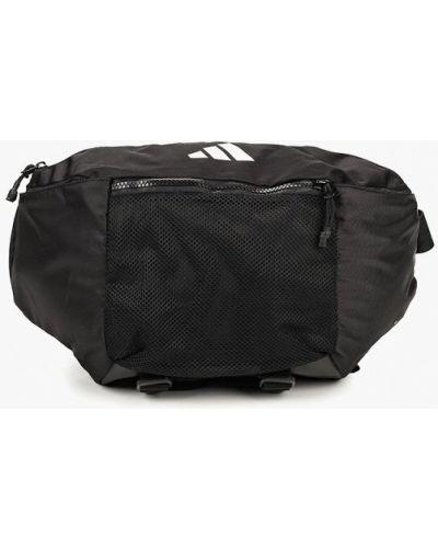 Поясная сумка текстильная Adidas