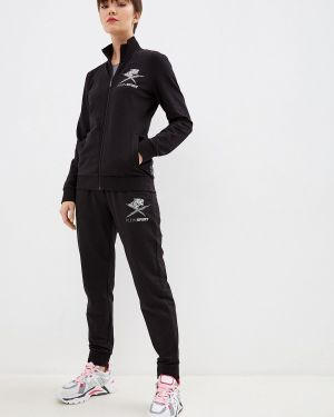 Спортивный костюм - черный Plein Sport