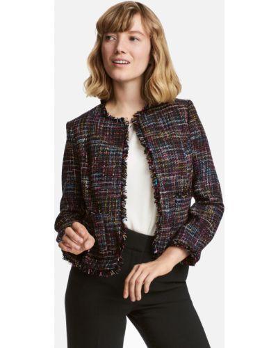 Пиджак с бахромой H&m