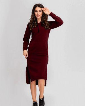 Платье платье-толстовка осеннее Magnet
