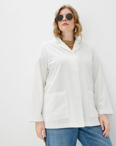 Белый пиджак Svesta