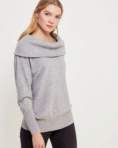 Серый свитер весенний Delicate Love