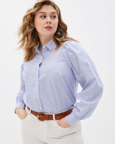 Рубашка с длинными рукавами Zizzi