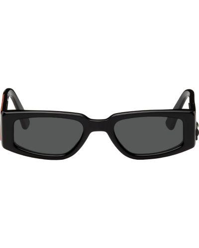 Солнцезащитные очки - черные Heron Preston