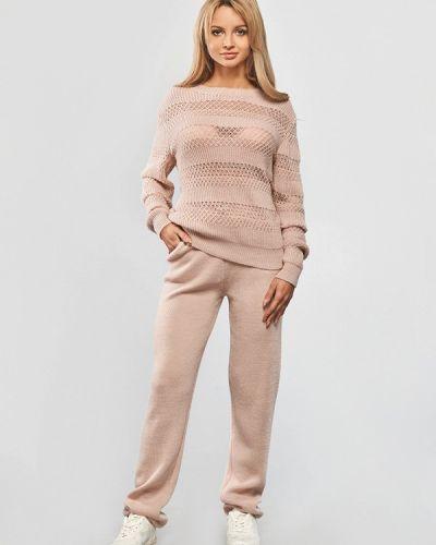 Костюм - розовый Brunello De Neri