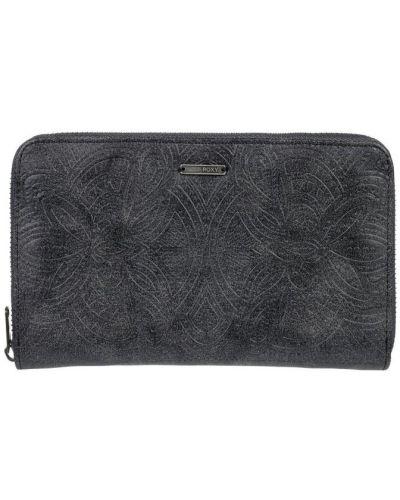 Серый кошелек Roxy