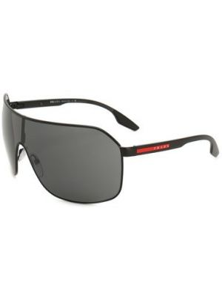 Муслиновые солнцезащитные очки Prada Linea Rossa