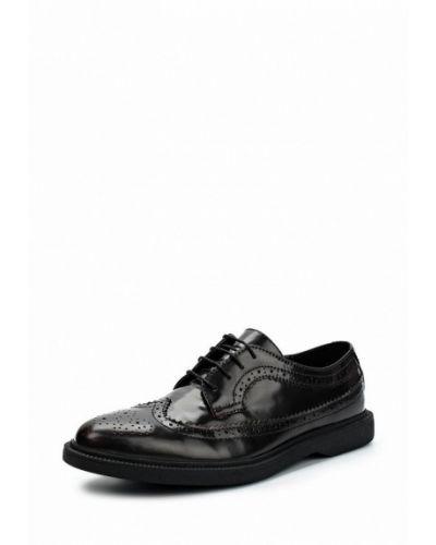 Туфли лаковые Topman
