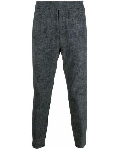 Spodnie bawełniane Hydrogen