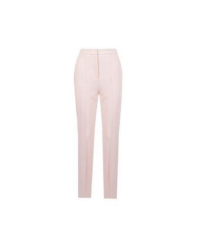 Укороченные брюки розовый Blumarine