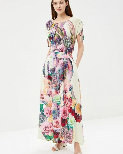 Платье весеннее Madam T