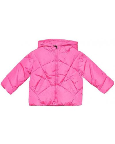 Różowa kurtka Freedomday