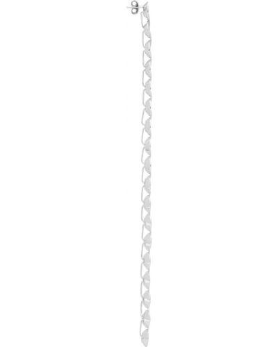 Kolczyki srebrne Avgvst Jewelry