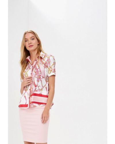 Розовая блузка Rinascimento